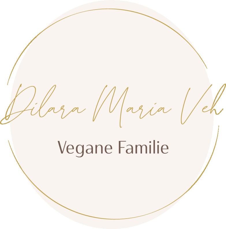 Logo Vegane Familie by Dilara Veh
